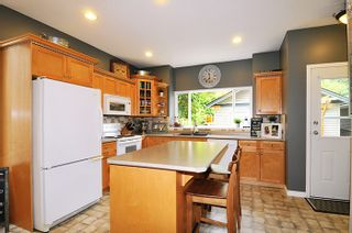 """Photo 7: 24055 102A Avenue in Maple Ridge: Albion House for sale in """"HOMESTEAD"""" : MLS®# R2102598"""