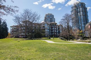 Photo 24: 203 14 E ROYAL Avenue in New Westminster: Fraserview NW Condo for sale : MLS®# R2618179