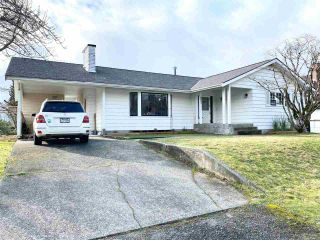 Photo 1: 9801 ANGUS Drive in Chilliwack: Chilliwack N Yale-Well House for sale : MLS®# R2590357