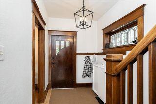 Photo 4: 539 Banning Street in Winnipeg: House for sale : MLS®# 202119664