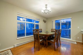 Photo 10: 108 7179 201 STREET in Langley: Willoughby Heights Townhouse for sale : MLS®# R2550718
