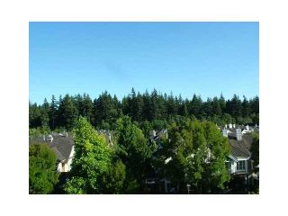 """Photo 6: 410 5735 HAMPTON Place in Vancouver: University VW Condo for sale in """"The Bristol"""" (Vancouver West)  : MLS®# V946026"""