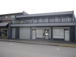 Photo 19: 22338 SELKIRK Avenue in Maple Ridge: West Central Office for sale : MLS®# C8021554