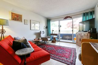 """Photo 4: 214 3875 W 4TH Avenue in Vancouver: Point Grey Condo for sale in """"LANDMARK JERICHO"""" (Vancouver West)  : MLS®# R2580178"""
