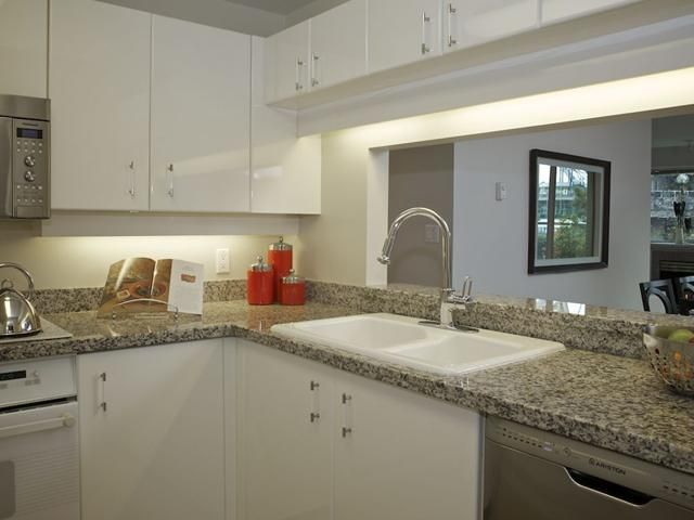 Photo 4: Photos: 201 1600 Hornby Street in Vancouver: Yaletown Condo for sale (Vancouver West)  : MLS®# V921198