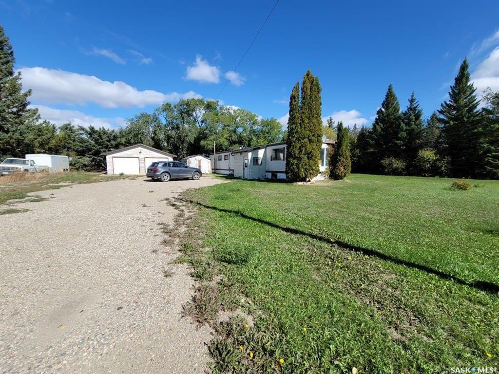 Main Photo: 208 2nd Avenue East in Fiske: Residential for sale : MLS®# SK872442