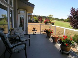 Photo 27: 685 Country Club Dr in COBBLE HILL: ML Cobble Hill House for sale (Malahat & Area)  : MLS®# 648589