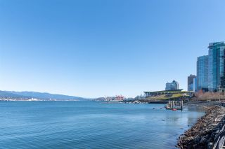 """Photo 26: 2701 1331 W GEORGIA Street in Vancouver: Coal Harbour Condo for sale in """"The Pointe"""" (Vancouver West)  : MLS®# R2571551"""