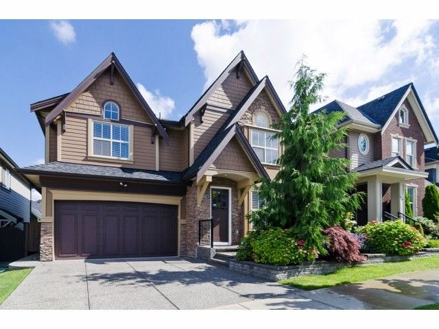 """Main Photo: 16323 26TH Avenue in Surrey: Grandview Surrey House for sale in """"MORGAN HEIGHTS"""" (South Surrey White Rock)  : MLS®# F1416788"""
