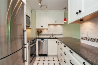 Photo 7: 511 1445 MARPOLE AVENUE in Vancouver: Fairview VW Condo for sale (Vancouver West)  : MLS®# R2168180