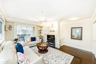 "Photo 4: 160 1132 EWEN Avenue in New Westminster: Queensborough Townhouse for sale in ""Queensborough"" : MLS®# R2552137"