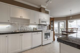 Photo 5: 32 35537 EAGLE MOUNTAIN Avenue: Townhouse for sale in Abbotsford: MLS®# R2592837
