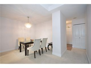 Photo 5: # 202 2668 ASH ST in Vancouver: Fairview VW Condo for sale (Vancouver West)  : MLS®# V1026379