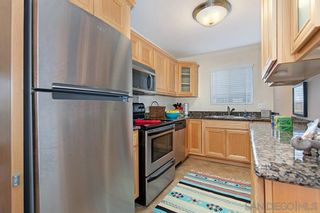 Photo 13: PACIFIC BEACH Condo for sale : 1 bedrooms : 1401 Reed #20 in San Diego