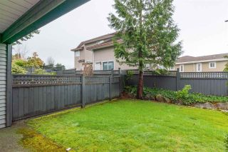 Photo 36: 149 1685 PINETREE Way in Coquitlam: Westwood Plateau Townhouse for sale : MLS®# R2541242