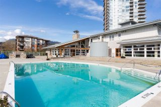 """Photo 33: 1201 660 NOOTKA Way in Port Moody: Port Moody Centre Condo for sale in """"Nahanni"""" : MLS®# R2497996"""
