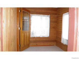 Photo 3: 286 Horace Street in WINNIPEG: St Boniface Residential for sale (South East Winnipeg)  : MLS®# 1528859