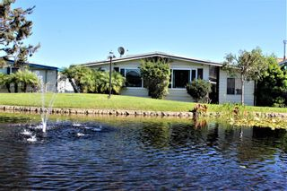 Photo 1: CARLSBAD WEST Mobile Home for sale : 2 bedrooms : 7221 San Lucas ST #138 in Carlsbad