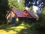 Property Photo: 545 SHAWANABE RD in Gambier Island