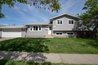 Photo 1: 51 ALPINE Boulevard: St. Albert House for sale : MLS®# E4247886