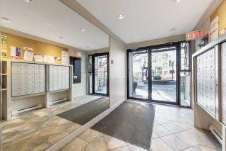 """Photo 22: 102 1422 E 3RD Avenue in Vancouver: Grandview Woodland Condo for sale in """"La Contessa"""" (Vancouver East)  : MLS®# R2540090"""