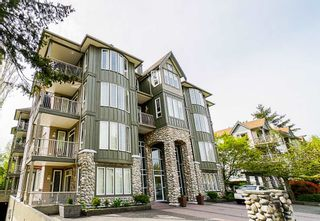 "Photo 1: 401 5475 201 Street in Langley: Langley City Condo for sale in ""Heritage Park / Linwood Park"" : MLS®# R2478600"
