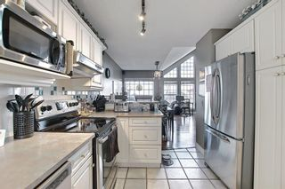 Photo 8: 506 Patterson View SW in Calgary: Patterson Row/Townhouse for sale : MLS®# A1093572