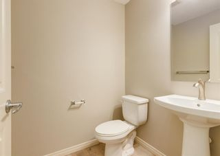Photo 11: 217 Cranberry Park SE in Calgary: Cranston Row/Townhouse for sale : MLS®# A1127199
