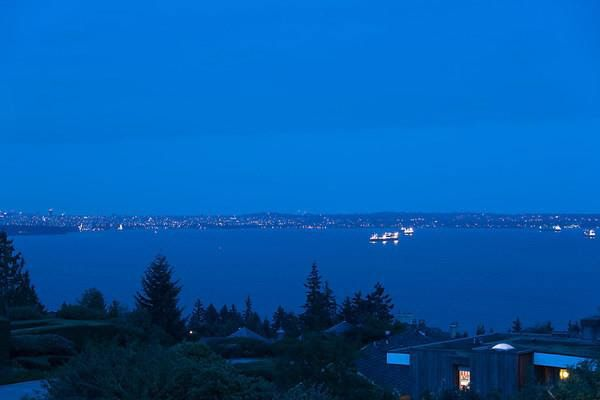 "Photo 1: Photos: 4254 ROCKRIDGE Road in WEST VANC: Rockridge House for sale in ""Rockridge Estates"" (West Vancouver)  : MLS®# V1132797"