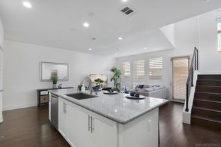 Photo 9: MISSION VALLEY Townhouse for sale : 3 bedrooms : 2551 Aperture Cir in San Diego