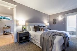 """Photo 22: 709 E 6TH Street in North Vancouver: Queensbury House for sale in """"Queensbury Village"""" : MLS®# R2621895"""