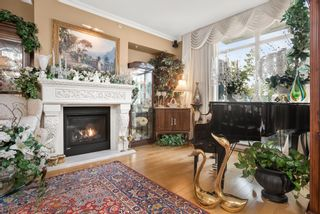 """Photo 8: 3F 1067 MARINASIDE Crescent in Vancouver: Yaletown Townhouse for sale in """"Quaywest"""" (Vancouver West)  : MLS®# R2620877"""