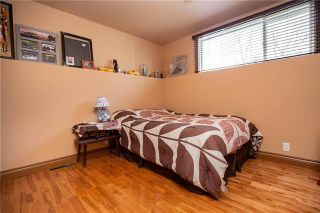 Photo 14: 237 Vernon Road in Winnipeg: Silver Heights Residential for sale (5F)  : MLS®# 1912072