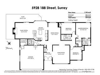 Photo 29: 5928 188 Street in Surrey: Cloverdale BC House for sale (Cloverdale)  : MLS®# R2456450