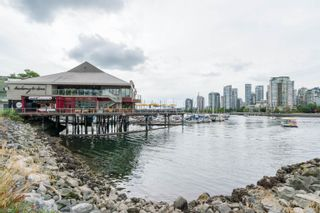 """Photo 20: 509 522 MOBERLY Road in Vancouver: False Creek Condo for sale in """"Discovery Quay"""" (Vancouver West)  : MLS®# R2615076"""