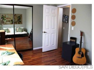 Photo 9: NORTH PARK Townhouse for sale : 2 bedrooms : 3967 Utah St #1 in San Diego