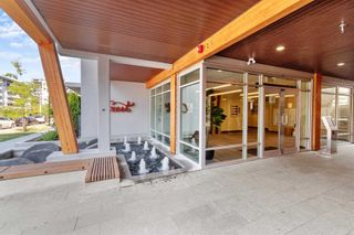 """Photo 3: 219 108 E 8TH Street in North Vancouver: Central Lonsdale Condo for sale in """"CREST BY ADERA"""" : MLS®# R2597882"""