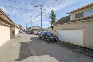 Photo 19: 1407 E 62ND Avenue in Vancouver: Fraserview VE House for sale (Vancouver East)  : MLS®# R2548972