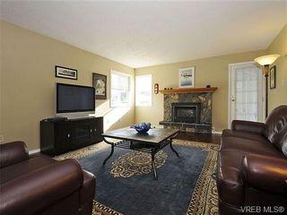 Photo 8: 2123 Ferndale Rd in VICTORIA: SE Gordon Head House for sale (Saanich East)  : MLS®# 664446