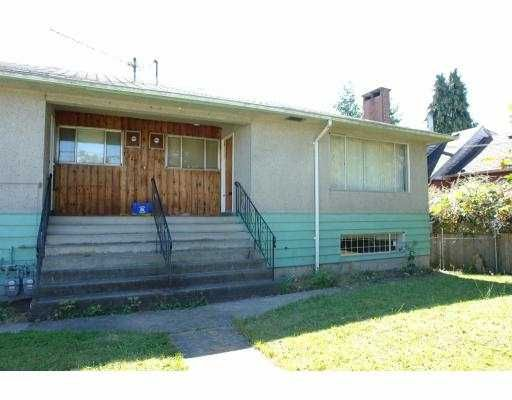 Main Photo: 7524 16TH Avenue in Burnaby: Edmonds BE 1/2 Duplex for sale (Burnaby East)  : MLS®# V665926