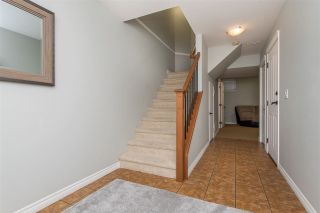 """Photo 3: 9 46840 RUSSELL Road in Sardis: Promontory Townhouse for sale in """"TIMBER RIDGE"""" : MLS®# R2443853"""