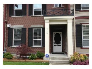 Photo 1: 6942 208a St. in Langley: Willoughby Heights Townhouse for sale : MLS®# F1437901