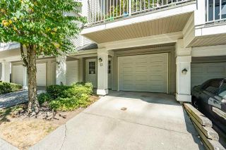 """Photo 20: 23 6568 193B Street in Surrey: Clayton Townhouse for sale in """"Belmont at Southlands"""" (Cloverdale)  : MLS®# R2483175"""
