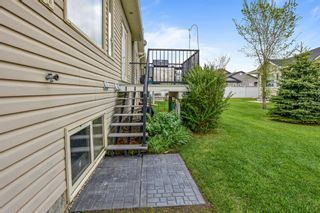 Photo 24: 45 Stromsay Gate: Carstairs Row/Townhouse for sale : MLS®# A1110468
