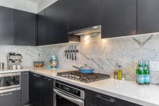 """Photo 14: 34 3400 DEVONSHIRE Avenue in Coquitlam: Burke Mountain Townhouse for sale in """"COLBORNE LANE"""" : MLS®# R2586823"""
