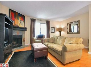 """Photo 4: 77 6657 138TH Street in Surrey: East Newton Townhouse for sale in """"Hyland Creek Estates"""" : MLS®# F1019920"""