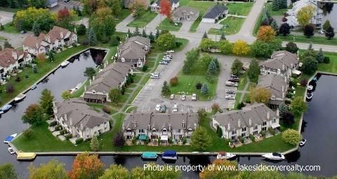 Main Photo: 6 21 Laguna Parkway in Ramara: Rural Ramara Condo for sale : MLS®# X3078248