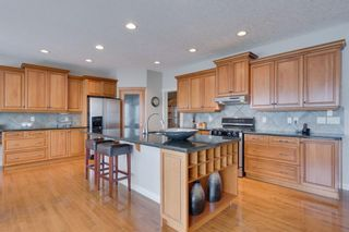 Photo 17: 52 Springbluff Lane SW in Calgary: Springbank Hill Detached for sale : MLS®# A1043718