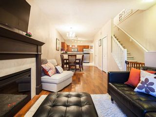Photo 4: 109 4438 ALBERT STREET in Burnaby North: Vancouver Heights Home for sale ()  : MLS®# R2133580