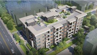"Photo 4: 209 11917 BURNETT Street in Maple Ridge: East Central Condo for sale in ""The Ridge"" : MLS®# R2535963"